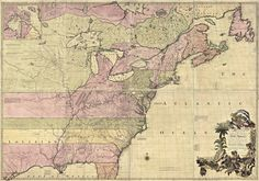 Mapping the Revolution from Boston harbor to Yorktown. Story, video & photos. http://bit.ly/1XS9spd -- Mark St. John Erickson
