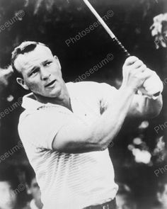 Arnold Palmer Playing Golf Vintage Reprint Of Old Photo - Deportes Public Golf Courses, Best Golf Courses, Augusta Golf, Golf Course Reviews, Best Golf Clubs, Golf Photography, Arnold Palmer, Golf Tips For Beginners, Golf Lessons