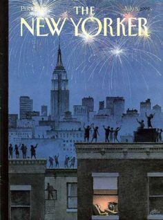 The New Yorker Digital Edition : Jul 05, 1999