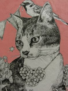 ヒグチユウコのお絵かき&写真日記 : Photo