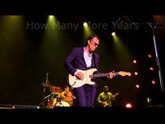 "Joe Bonamassa Full ""Muddy Wolf"" Show - Beaver Creek, CO - 8/28/14 - YouTube"