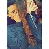 Cute Couple Selfies, Cute Couples Photos, Couples Images, Cute Couple Pictures, Cute Couples Goals, Romantic Couples, Cute Girl Face, Cute Girl Photo, Girl Photo Poses