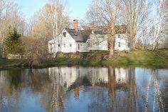 vacation rental in Woodstock, Vermont