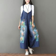 84f792158b1 Jumpsuits for women 2018 denim overalls women female winter jumpsuit woman  dungarees jump suit rompers womens