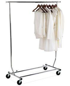Neatfreak Garment Rack - Cleaning & Organizing - For The Home - Macy's
