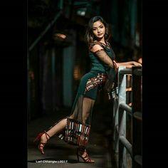 Northeast India, Fashion Models, Fashion Outfits, Office Attire, Western Outfits, India Fashion, Occasion Wear, Indian Ethnic, Modern Fashion