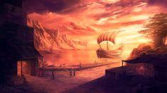 viking ship - Поиск в Google