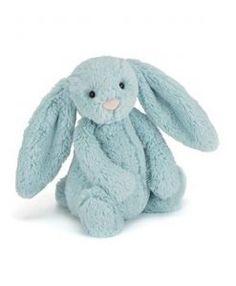 Jellycat Bashful Aqua Bunny Medium $24.95 www.sweetcreations.com.au #sweetcreations #child #kids #parents #baby #toys #feedingtime #playtime #parenting #pregnancy