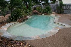 Narellan Pools Rockpool, Swimming Pools, Fibreglass Pools, Inground Pools