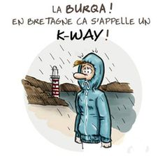 Weather and Brittany (Humor) - Michèle - Satire, Istanbul Film Festival, Dental Humor, Lol, Cartoon Characters, Fictional Characters, Happy Fun, France, Caricature