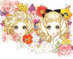 Makoto Takahashi カワイイの系譜:高橋真琴 - ミツキ・MA・ウスの小さな世界