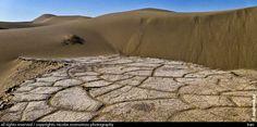 Desert in Iran                                                                                    onphoto.gr Nikolaos Oikonomou