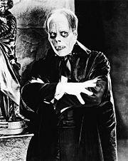 phantom of the opera lon chaney