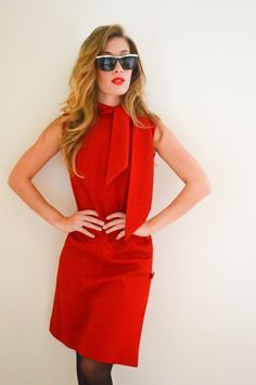 Ready in Rouge*