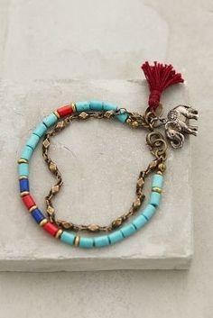 Tai Bracelet #anthrofave #anthropologie