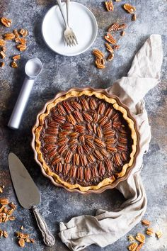 bf57fbbf5b 17 Gluten Free Thanksgiving Desserts So You Don t Have To Skip Out On Pie —  Delish