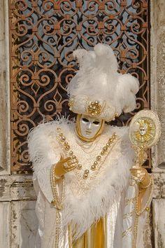.Carnevale di Venezia.