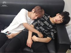 Sleepy BTS ;) <3