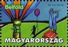 Stamp: School graduation (Hungary) (Your own school graduation stamp) Mi:HU 5165,Yt:HU 4169,WAD:HU034.07