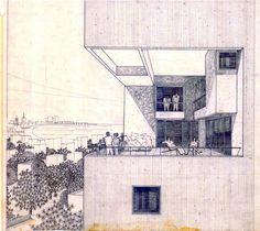 The Style Examiner: RIBA to Host Major Exhibition on Architect Charles Correa