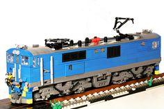 Spoornet 7E2 (Series 1)