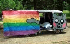 Yes! Nyan Cat!