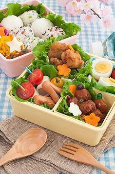 遠足 お弁当 - Google 検索