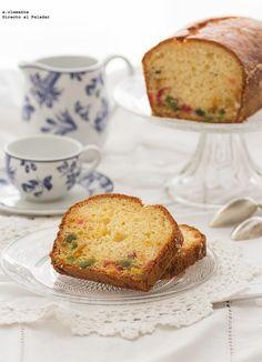 Siempre me han llamado la atención todos esos pastelitos que los ingleses suelen tomar en las películas de época con el té de las cinco. Entre ...