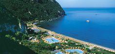 giardini Poseidon - baia di Citara - #ischia #terme