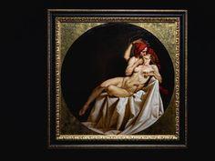 A conclusione della campagna MagnumXDante, il brand ha svelato un'opera pittorica unica a firma dell'artista Roberto Ferri Dante Alighieri, Mona Lisa, Artwork, Artist, Art, Work Of Art, Auguste Rodin Artwork, Artworks, Illustrators
