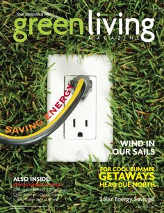 #ClippedOnIssuu from Green Living July 2011
