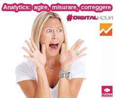 Analytics: agire, misurare, correggere - Nubess, Digital Strategists