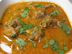How to prepare Nadan Mutton curry or Lamb Curry.This is eaten with Rice,Chappathi,or other meals. Also post your comments on www.shinykitchen.webs.com