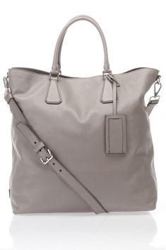 3895252757 Prada Saffiano Soft Tote In Clay  pradahandbags  prada  handbags  saffiano  Big Purses
