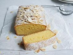 Custard powder isn& a standard ingredient for a cake, but this one is yummy - give it a try. Custard Powder Recipes, Custard Recipes, Baking Recipes, Cake Recipes, Dessert Recipes, Custard Desserts, Baking Ideas, Snack Recipes, Baked Custard Recipe