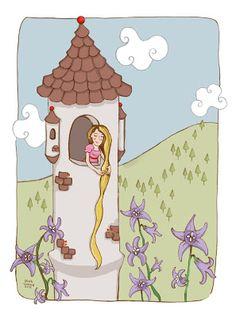 """IRINA TOZZOLA:  Esta es mi ilustración para la muestra""""Homenaje ..."""