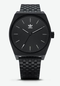 Process_M1 Men's Watch by Adidas #men #watches #adidas #black #luxury
