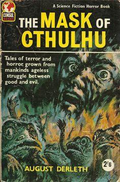 The Mask of Cthulhu