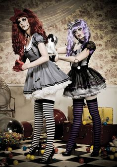 Leg Avenue Rag Doll Costume Collection #Halloween