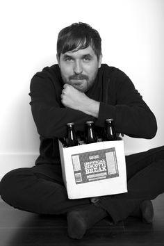 La Imperial Biscotti Break est un #stout impérial produit par la new-yorkaise Evil Twin Brewing. C'était la #bière préférée de Sylvain de la semaine du 9 février 2016