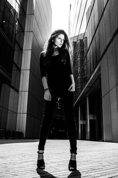 design scene fashion photography
