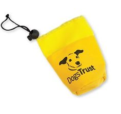 Dogs Trust treat pouch £5.00