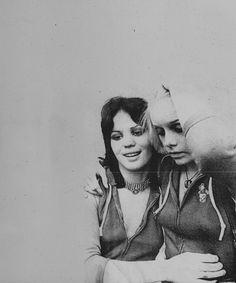 Joan Jett & Cherie Currie