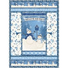 Snowman Quilt, Quilting, Kids Rugs, Frame, Home Decor, Scrappy Quilts, Picture Frame, Decoration Home, Kid Friendly Rugs