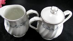 Silhouette Fine China By Syracuse Sonata Pattern Made In | Entertain ...