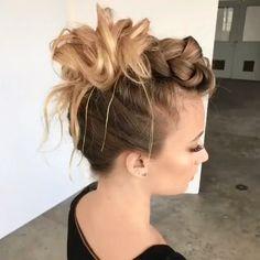 Hairstyles hair hairbrained braids braidedponytail braid braidedponytail 30 best black braided hairstyles to try in 2019 allure cuteboxbraids ghanabraided afro braids tutorial upside down braids tutorial afro braids tutorial Braided Hairstyles Tutorials, Box Braids Hairstyles, Bride Hairstyles, Cool Hairstyles, Curly Hairstyles Tutorial, Rocker Hairstyles, Waitress Hairstyles, Short Hair Updo Tutorial, Long Hairstyles