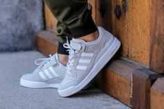 best sneakers ac661 d5f7f adidas Brings Back the Forums for Summer  Sole Collector