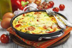 5 протеиновых ужинов для потери веса