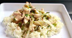 Sztroganoff csirkecsíkok recept | APRÓSÉF.HU - receptek képekkel