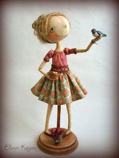 Eunice...by Helen Kogan